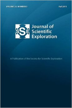 journal of scientific exploration george haas william saunders mars cydonia codex
