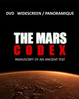 the mars codex george haas william saunders cydonia codex