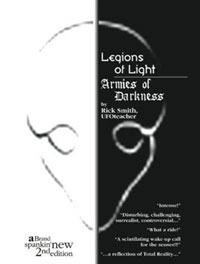 legions of light armies of darkness rick smith authorhouse