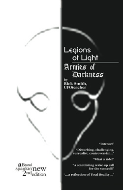 legions of light armies of darkness richard smith