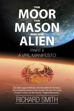 the moor the mason and the alien part 2 richard smith