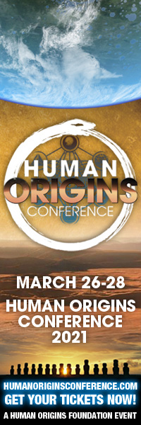 human origins conference