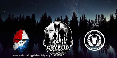 rich daniels national cryptid society